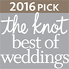 Best Wedding Photographer in Houston award